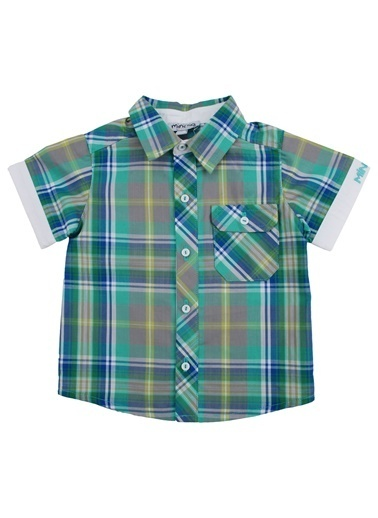 Zeyland Gömlek Renkli